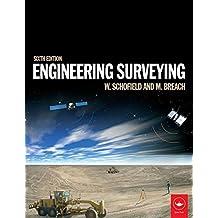 Engineering Surveying (English Edition)
