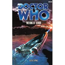 Doctor Who - King Of Terror (English Edition)