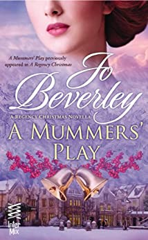 """A Mummers' Play (English Edition)"",作者:[Beverley, Jo]"