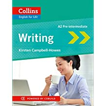 Writing: A2 (Collins English for Life: Skills)