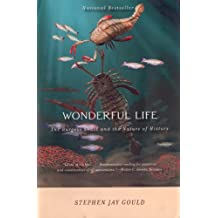 Wonderful Life: The Burgess Shale and the Nature of History (English Edition)