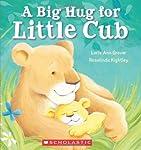 (进口原版)  A Big Hug for Little Cub