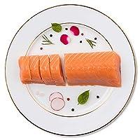 ICEFRESH 法罗群岛原装进口三文鱼柳 250g*2(丹麦进口)(亚马逊自营商品, 由供应商配送)