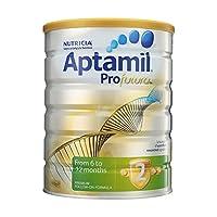 官方直供 | Aptamil 澳洲爱他美 Profutura 白金版婴幼儿奶粉2段(6-12个月) 900g [跨境自营]包邮包税
