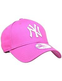 New Era 9Forty 女士时尚ESS NY Yankees棒球帽