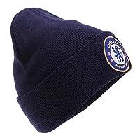 切尔西足球俱乐部 Bronx 帽(成人 - *蓝)