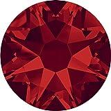 施华洛世奇 XIRIUS 人造钻石 (2088) SS12 - 浅香 (227) 背面铂金镶嵌 SS12 (3.2mm)