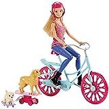 Barbie 芭比 芭比狗狗骑行套装CLD94