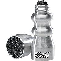 Cuetec 台球/台球杆配件:蝴蝶结 3 合 1 台台球杆头工具(夹子/形状/橡皮器)