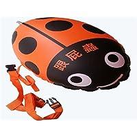 澎逸 甲壳虫 跟屁球 跟屁球游泳包 游泳浮标 辅助游泳跟屁虫
