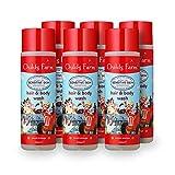 Childs Farm hair & Body Wash *甜橙 6 Bottles
