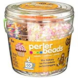 Perler Fun Fusion Fuse Bead Bucket, Bakery