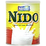 Nestle Nido Milk Powder 400g(6盒装)