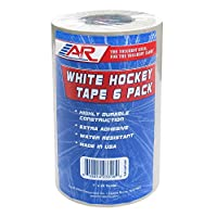 A&R Sports Hockey Tape (6 Pack)
