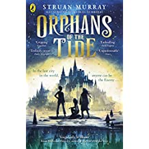Orphans of the Tide (English Edition)