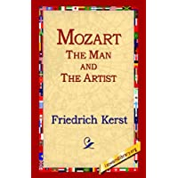 Mozart The Man And The Artist