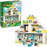 LEGO 乐高 Duplo 得宝 梦想之家 得宝小镇 10929