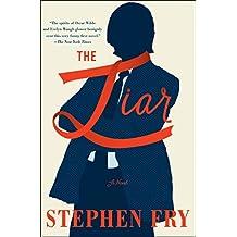 The Liar: A Novel (English Edition)