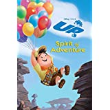 Up: Spirit of Adventure (English Edition)