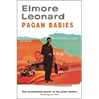 Pagan Babies (English Edition)