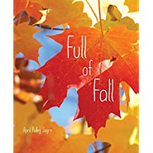 Full of Fall (Weather Walks) (English Edition)