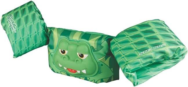 Stearns Original Puddle Jumper 儿童救生衣 | 豪华 3D 儿童救生衣 均码 * 2000013764