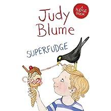 Superfudge (English Edition)