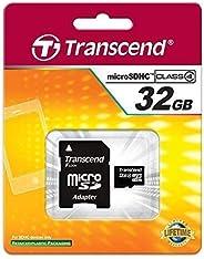三星 Galaxy S5 手機存儲卡 32GB microSDHC 存儲卡帶 SD 適配器