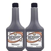 Valvoline 胜牌 全新专业合成超级电喷清洗剂 燃油系统清洗剂295ml*2美国原装进口