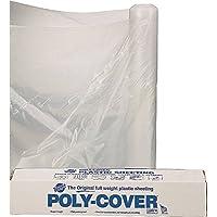 Orgill Poly 4X84C Clr Poly 8.3X100英尺 4Mil