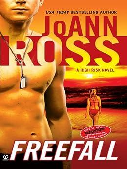 """Freefall: A High Risk Novel (English Edition)"",作者:[Ross, JoAnn]"