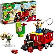 LEGO 乐高 Duplo 得宝 玩具总动员 火车 10894 迪斯尼 积木玩具 女孩 男孩
