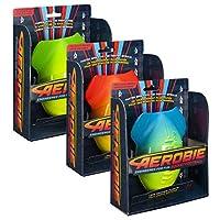 Aerobie 6046263 - 火箭足球,柔软足球,颜色分类