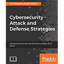 Cybersecurity - Attack and Defense Strategies: Infrastructure security with Red Team and Blue Team tactics (English Edition)