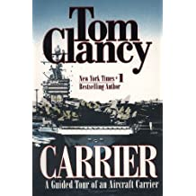 Carrier (Tom Clancy's Military Referenc Book 6) (English Edition)