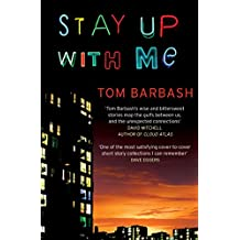 Stay Up With Me (English Edition)