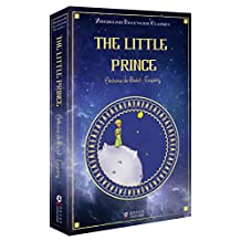 【英文原版】小王子: The Little Prince-振宇英语 (English Edition)