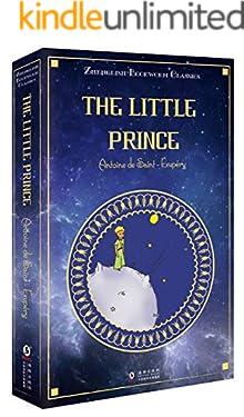 【英文原版】小王子: The Little Prince-振宇英語