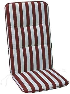 BEST 05100271 铆钉沙发垫 100 x 50 x 6 厘米