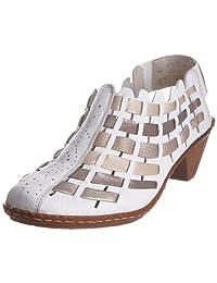 Rieker 女 低跟鞋 46778