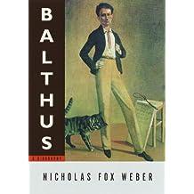 Balthus: A Biography (English Edition)