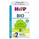 HiPP喜宝  2 Bio 奶粉(6个月+ ) 4包装(4 x 800g)