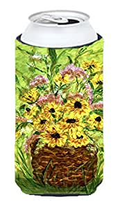 Yellow Daisies Michelob Ultra Koozies for slim cans CN5262MUK 多色 Tall Boy