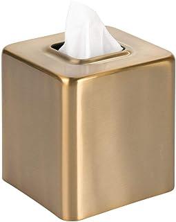 mDesign MPBoutiqueBoxGia 覆盖 多种颜色 软黄铜 9786MDBA