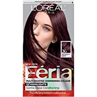 L'Oreal Paris Feria Multi-Faceted Shimmering Colour, Midnight Collection 1份