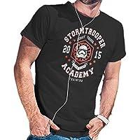LeRage Shirts Stormtrooper *订单学院 T 恤 男式