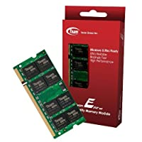 2GB Team High Performance Memory RAM Upgrade Single Stick For Lenovo 3000 Y400 Y410 (All Types) Laptop. The Memory Kit comes with Life Time Warranty.