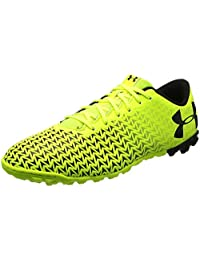 Under Armour 男式 UA CF FORCE 3.0TF footbal SHOES