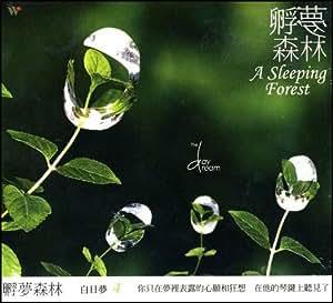 进口CD:孵梦森林(CD) TCD-9201