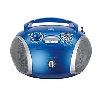 grundig gdp6391RCD 1445Radio (cd-player , MP3, WMA)